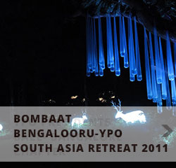 YPO Presidents Ball- Bangalore Chapter