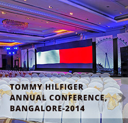 Tommy Hilfiger Annual Conference