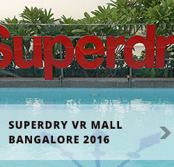 Superdry Vr Mall Bangalore 2016
