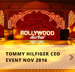 Tommy Hilfigher Ceo Event Nov 2016